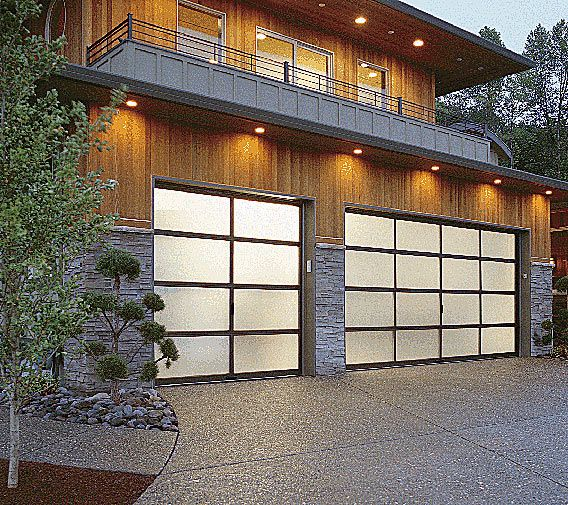 Role Of Garage Door In Garage Design: Different Styles Of Garage Doors