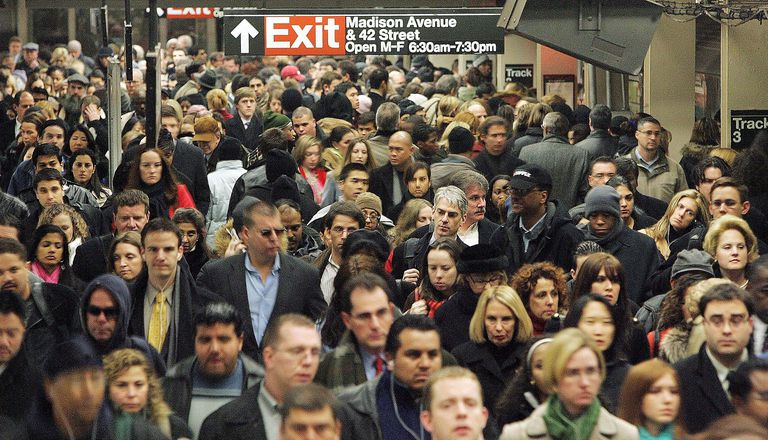 Transit Strike Looms For New York City Commuters