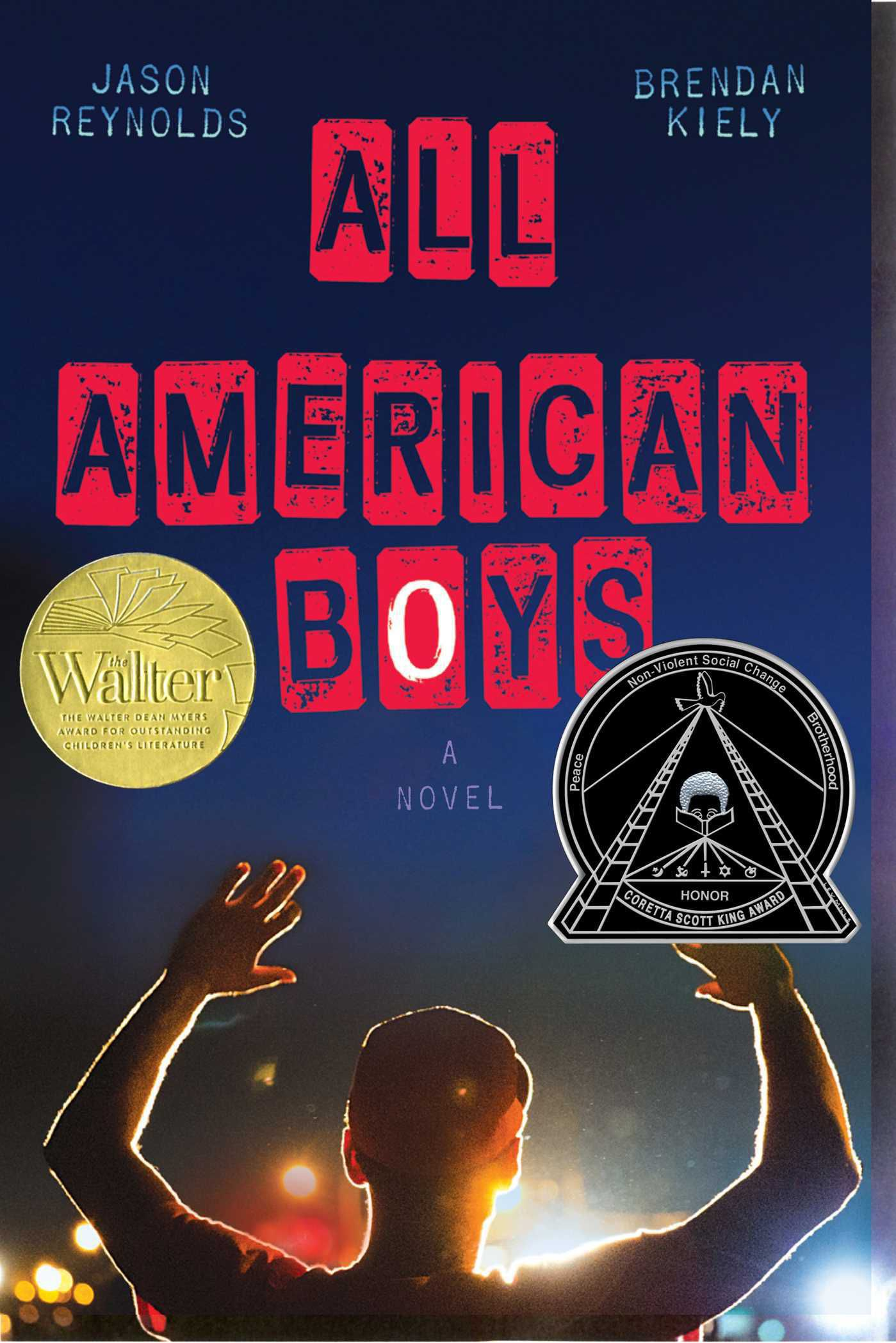 7 Books About Racism For Young Adults-2871