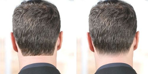 How To Choose A Blocked Rounded Or Tapered Neckline