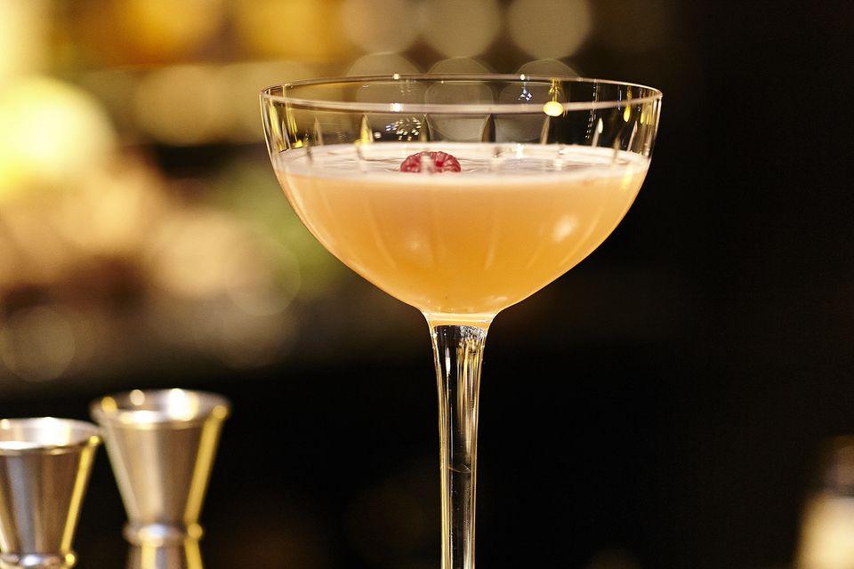Classic Club Cocktail Recipe