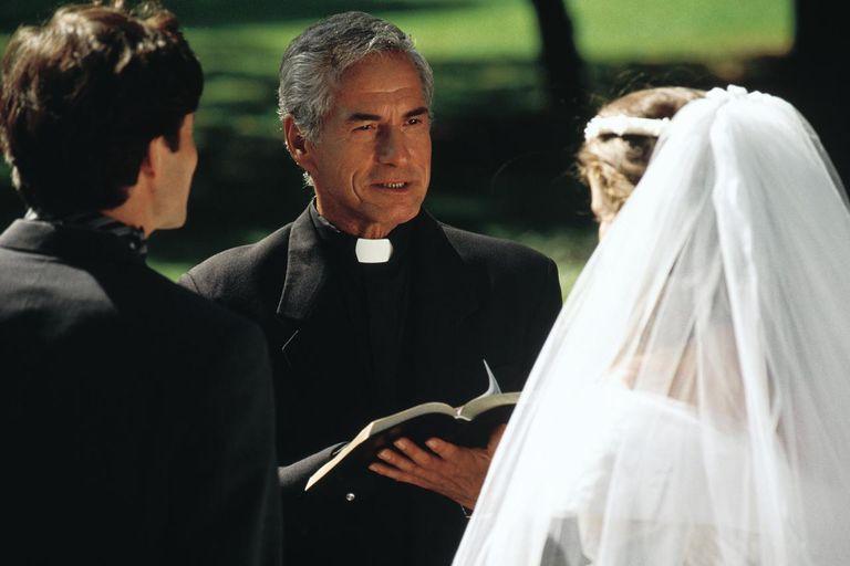 Opening Prayer for Wedding Invocation