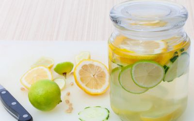 Switchel The Benefits Of A Diy Fermented Energy Drink