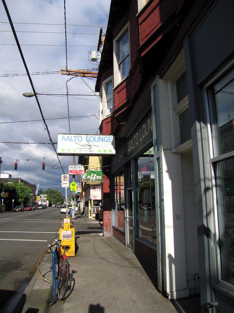 Portland bisexual bars