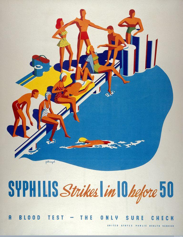 Syphilis Propaganda