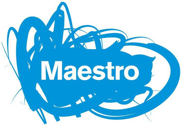 Maestro.fm Logo