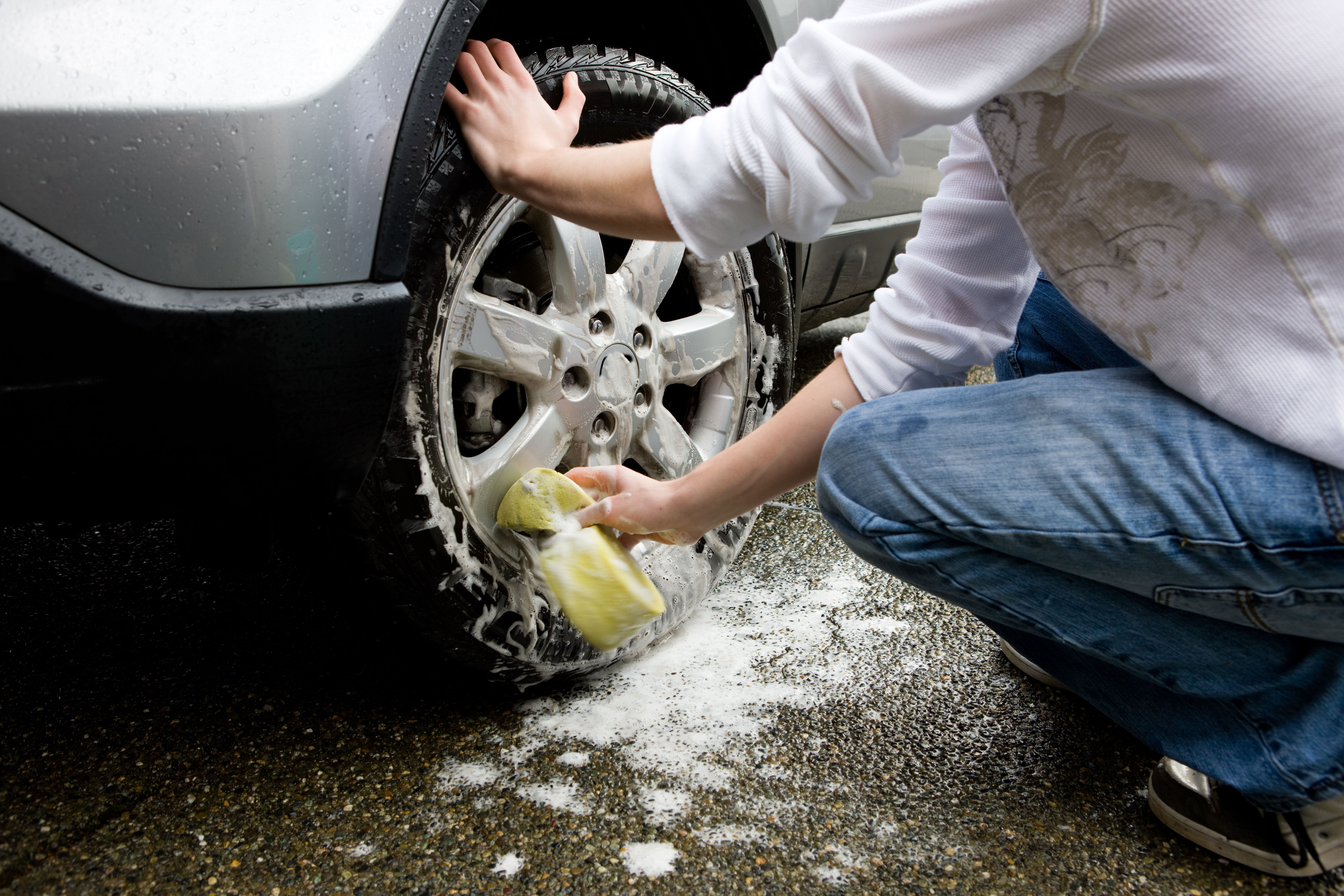 kids car wash jobs pros and cons