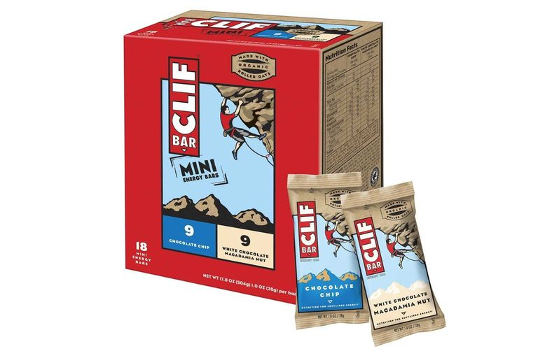 Top Picks for Energy Bars for Exercise