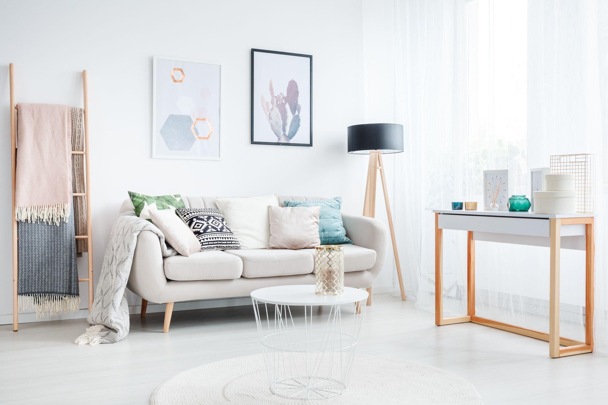 Interior Design Ideas Home Decorating & Interior Design Ideas