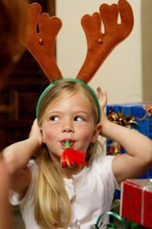 Reindeer, Christmas parties, Christmas parties for kids