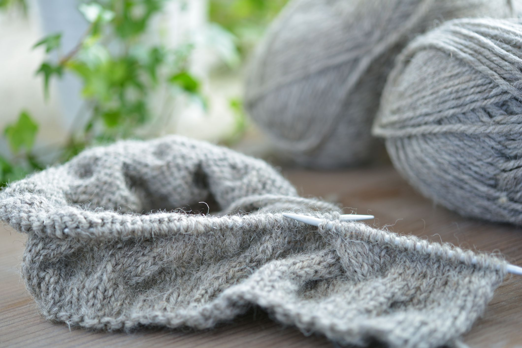 how to make an i cord bind off knitting