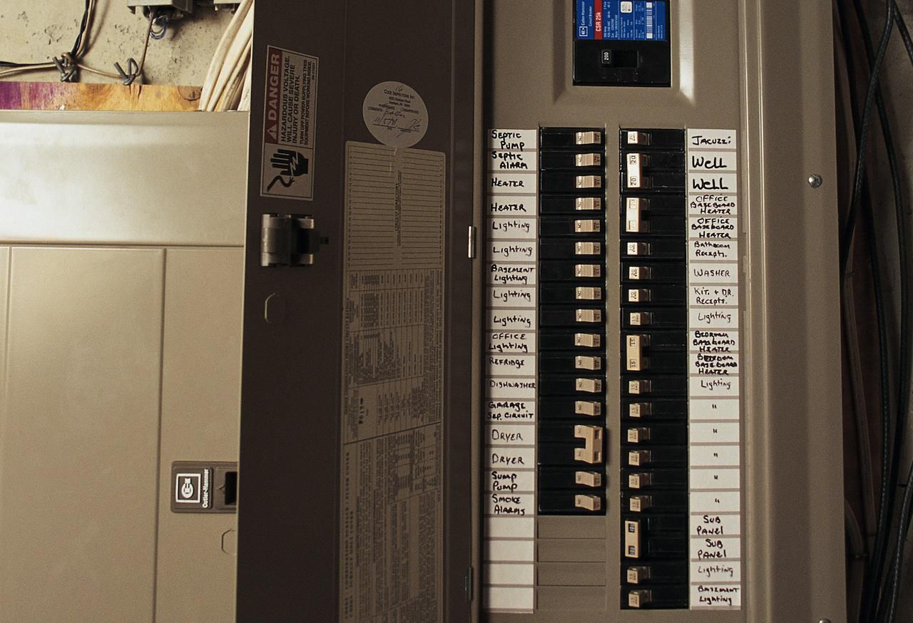 Fuse Box Screw In Fuses : Screw in plug fuses tamper proof fuse adapters