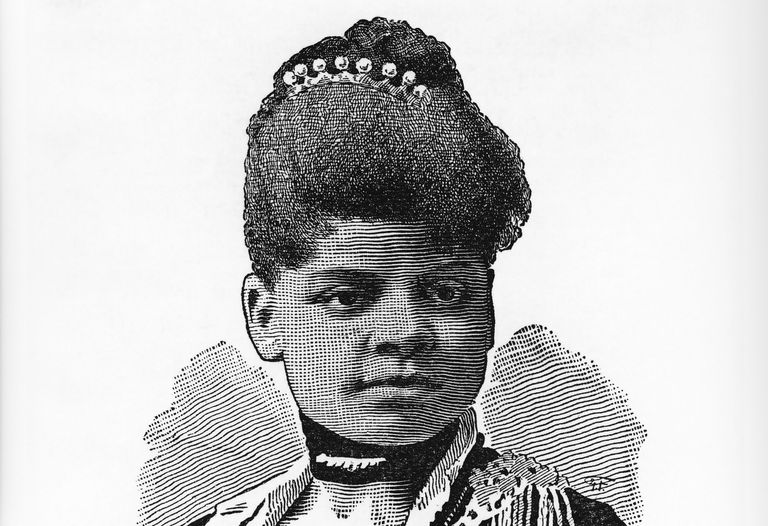 Anti-Lynching Crusader Ida B. Wells