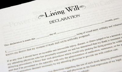 Dying Without A Will Missouri Laws