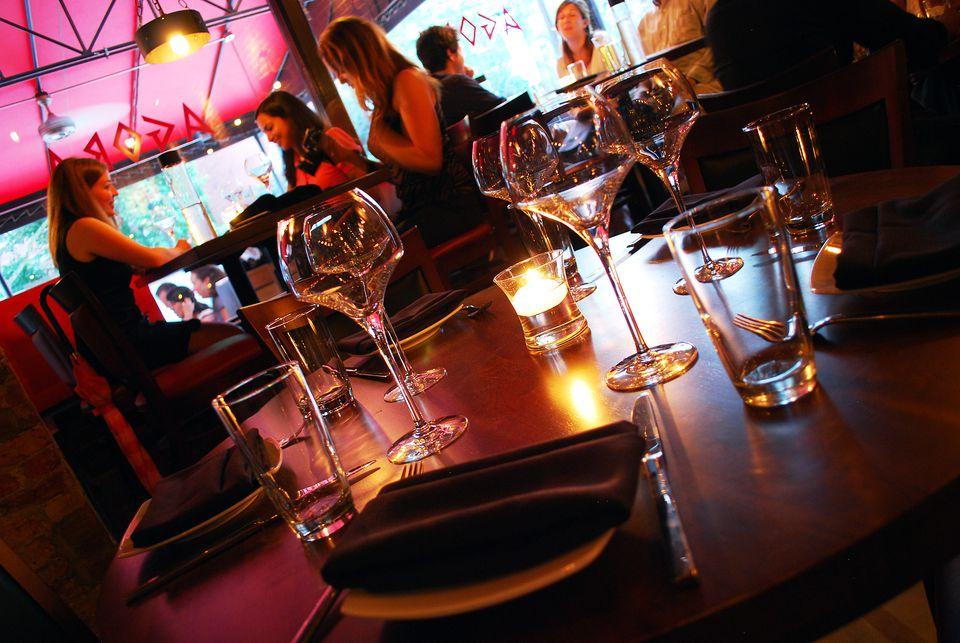 Agora Restaurant