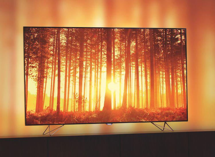 Philips 8900 series TV