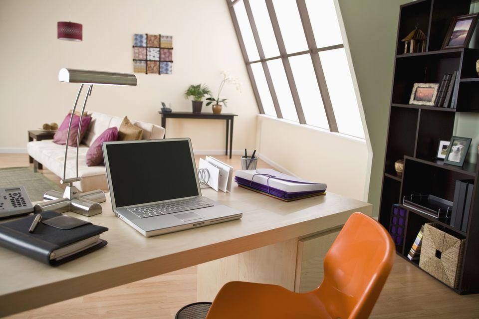 feng shui office desk. Feng Shui Your Desk Surface. An Organized Office