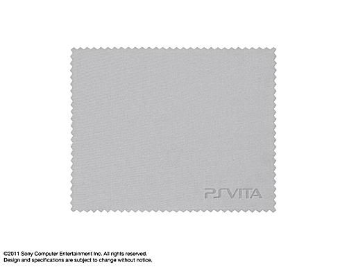 Sony PS Vita Cleaning Cloth