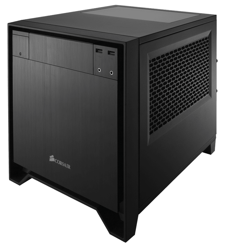 Corsair Obsidian 250D Mini-ITX PC Case