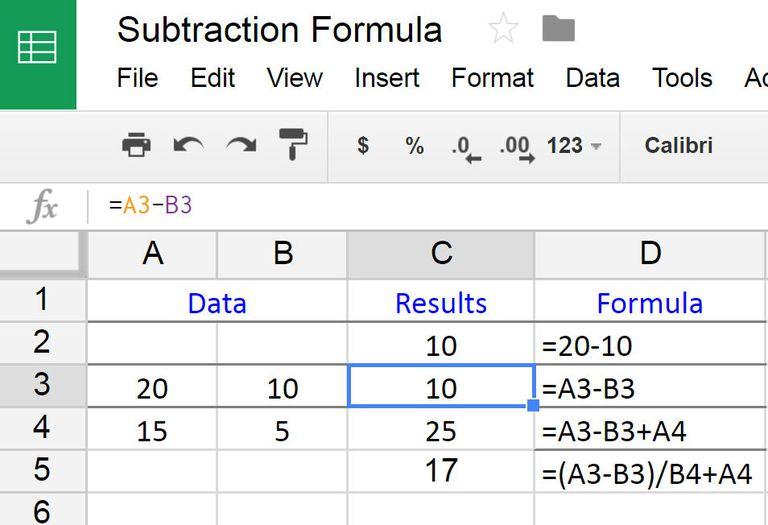 26 Best Spreadsheet Google Formulas