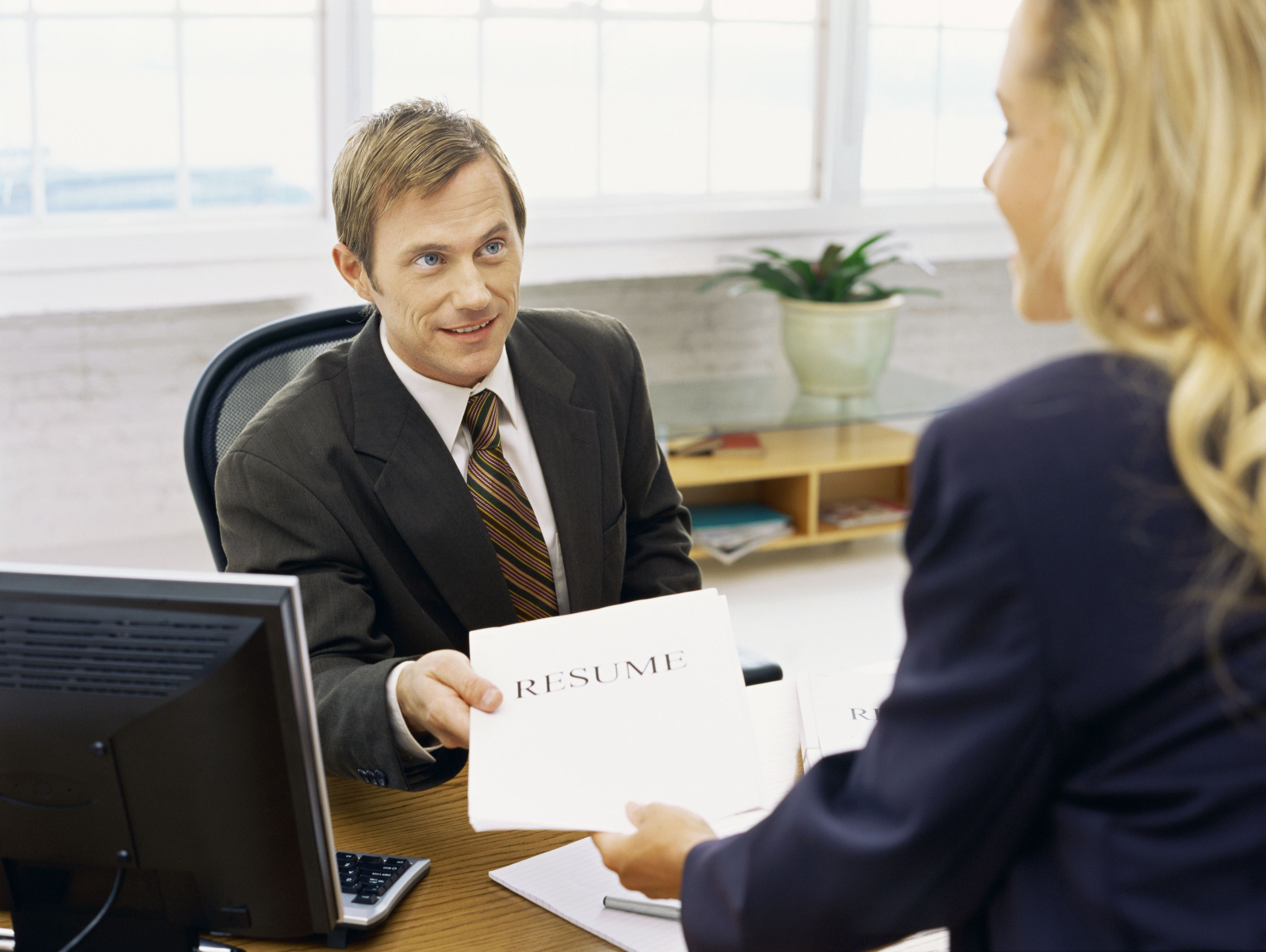 what is a resume and why is it important