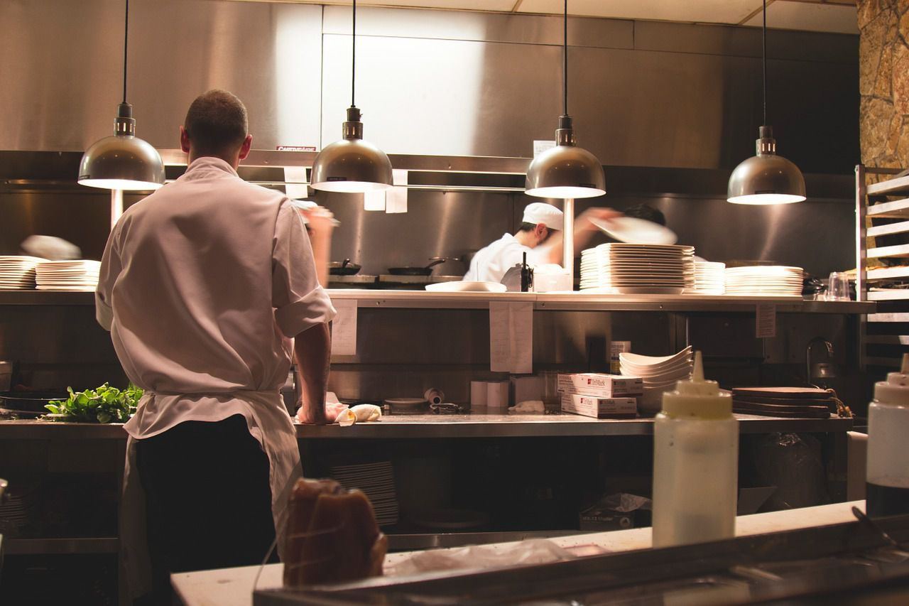 are you ready to open your own restaurant - Restaurant