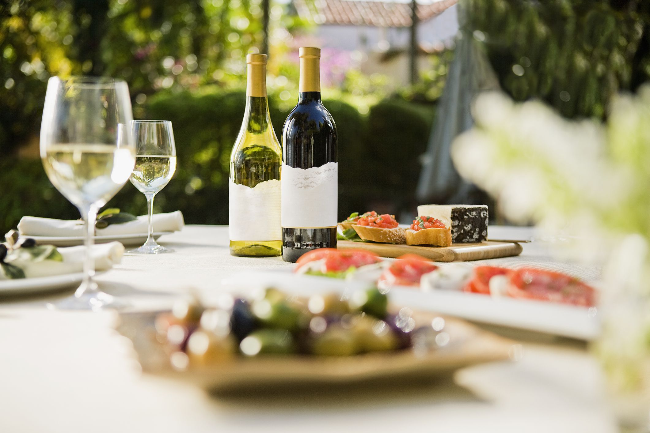 French Food And Wine Pairing For Beginners