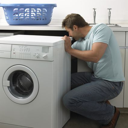 How Does A Top Load Washing Machine Work