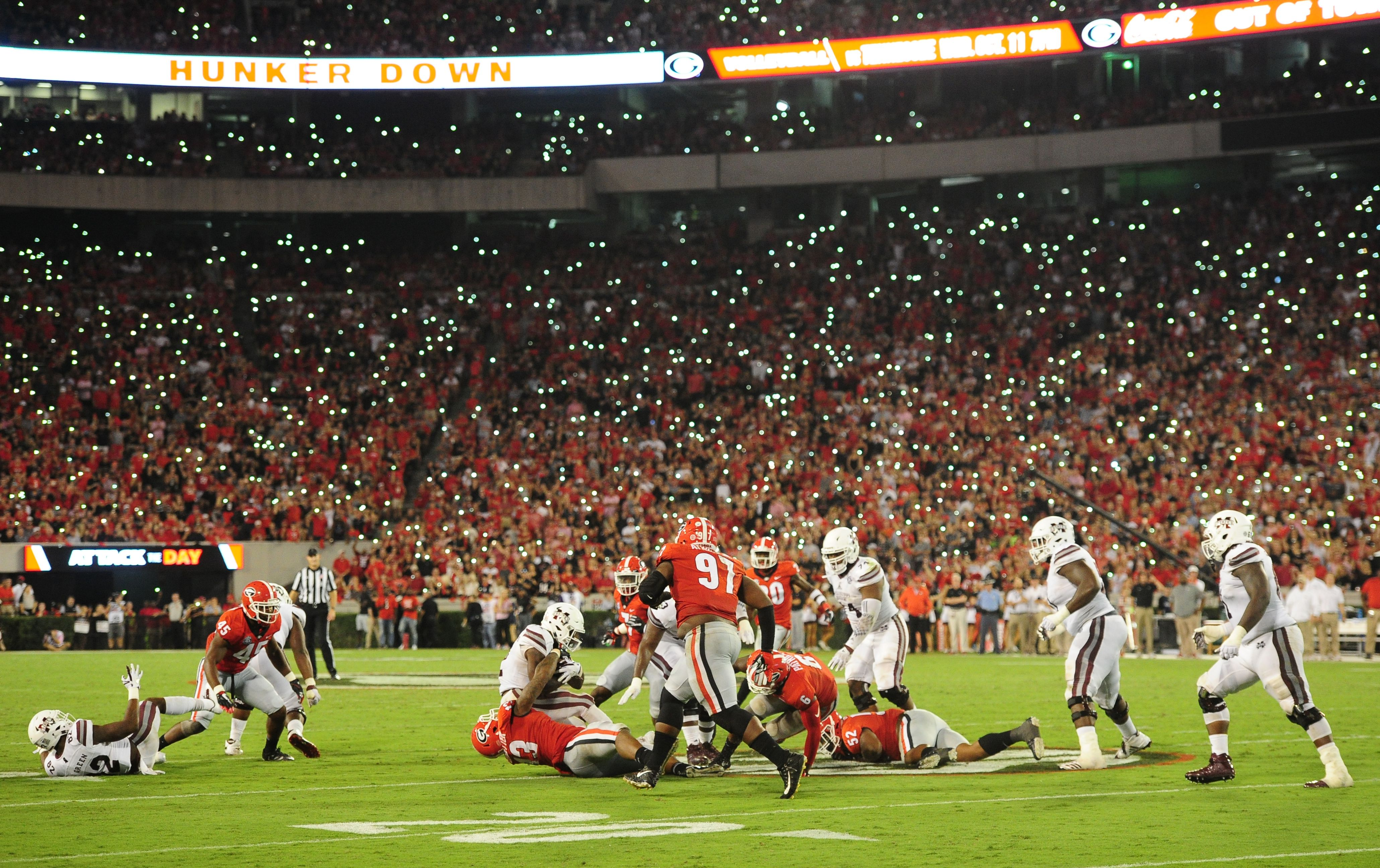 Getting a replacement birth certificate in georgia fans light up sanford stadium aiddatafo Gallery