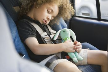 Buckle Up! Wisconsin\'s Strict Car-Seat Safety Laws