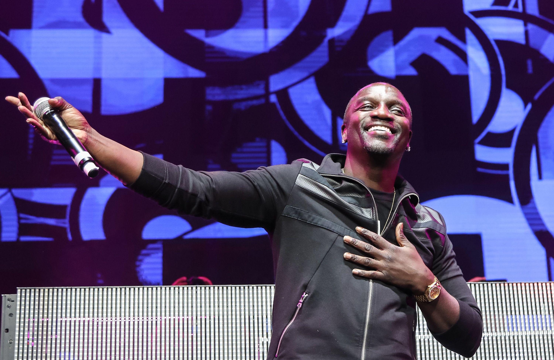 Top Tracks - Akon - YouTube