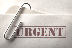 Urgent Message