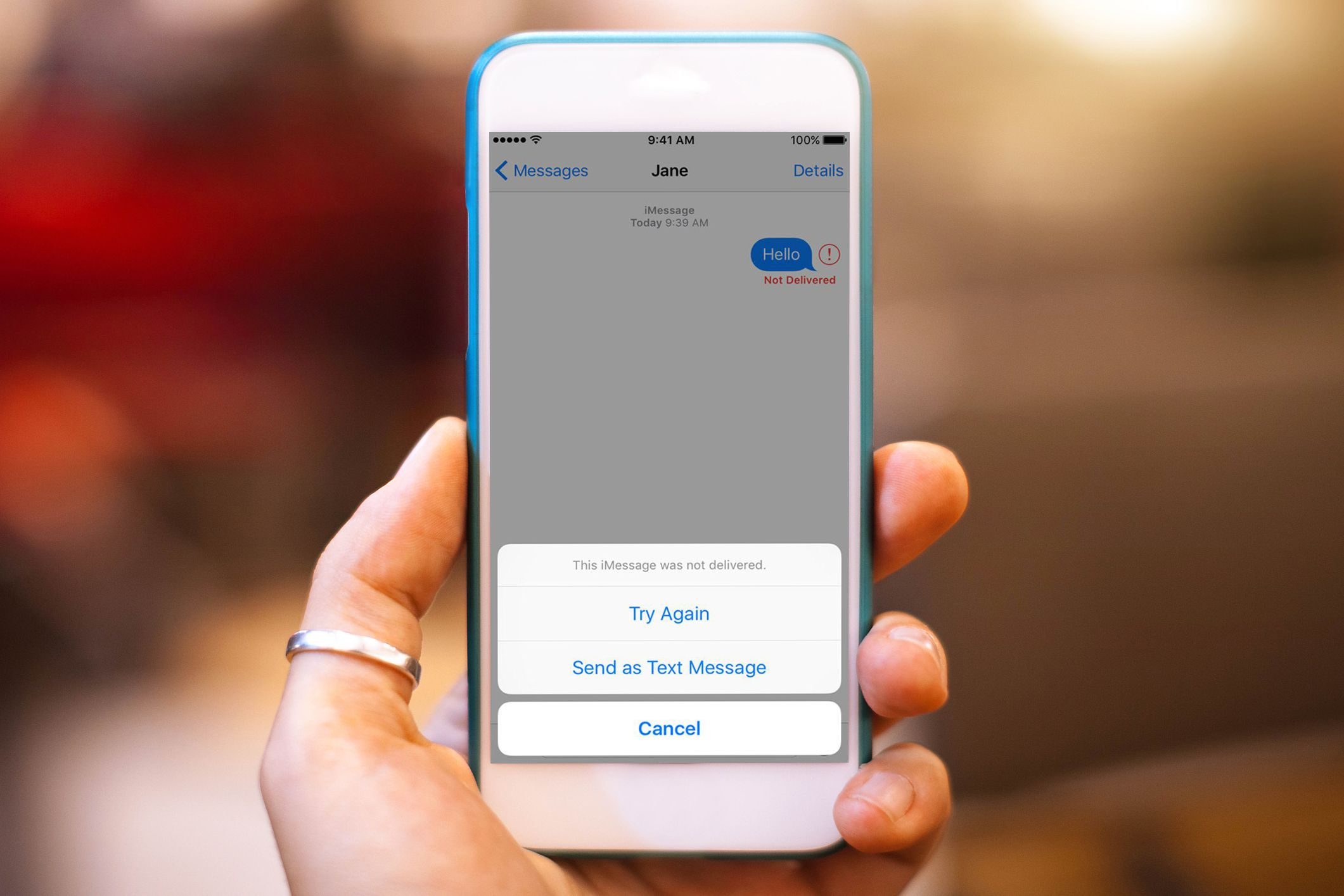 8 Ways to Fix iPhone not Sending or Receiving Text Messages Problems