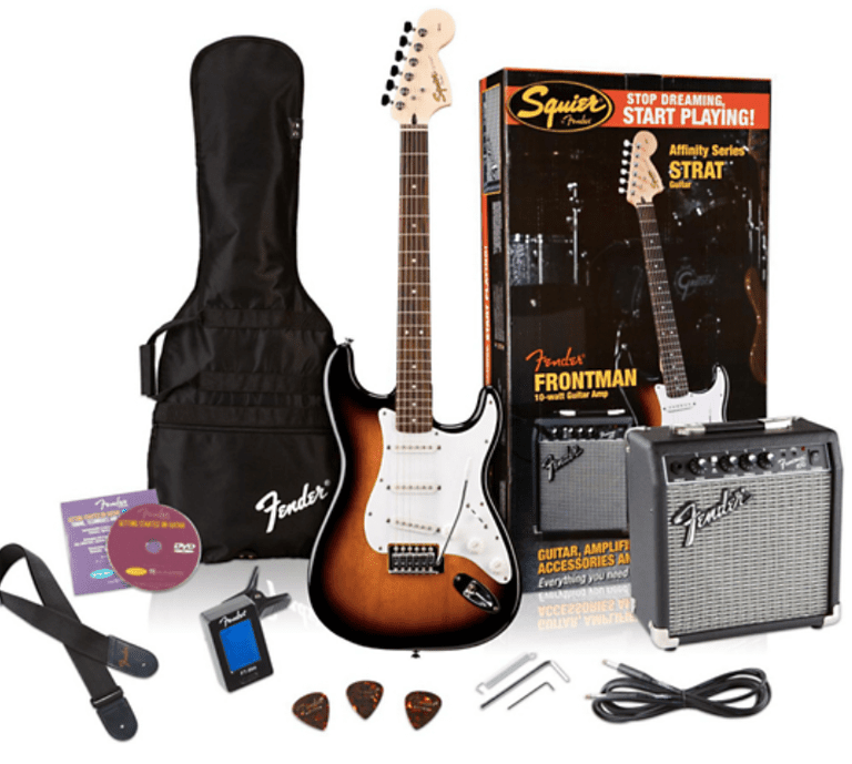 the 8 best beginner electric guitars to buy in 2018. Black Bedroom Furniture Sets. Home Design Ideas