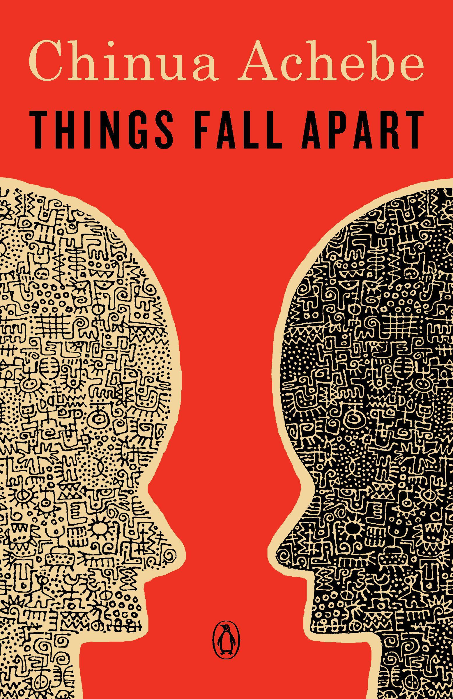 the nigerian perspective in things fall apart a post colonial novel by chinua achebe Chinua achebe's novels, indeed, are manifestation of colonialism and its  an  image of africa: and, the trouble with nigeria london: penguin alam, m (2014 ) reading chinua achebe's things fall apart from the postcolonial perspective.