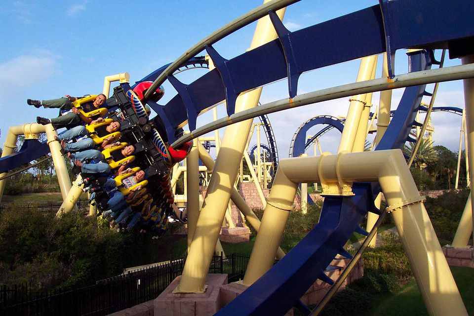 Theme Park Annual Pass Payment Programs And Financing