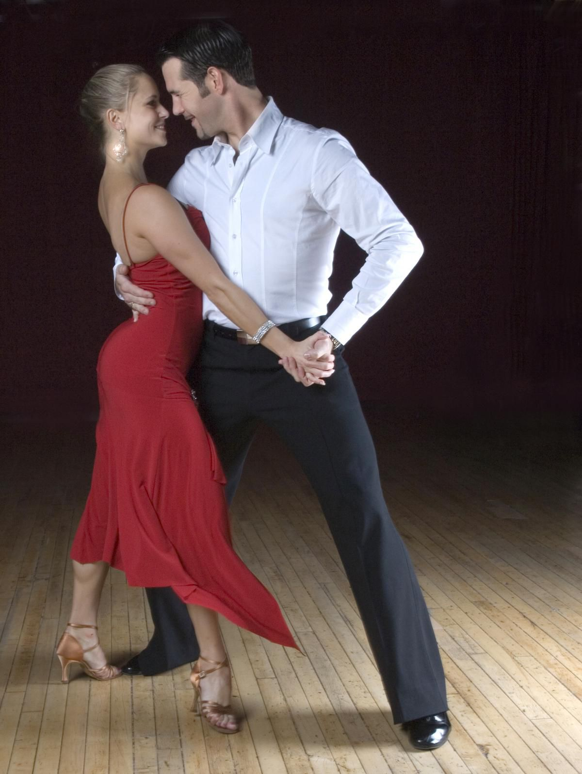 Learn to dance rumba online