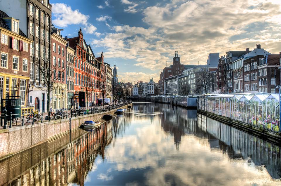 Amsterdam - the Canal Ring