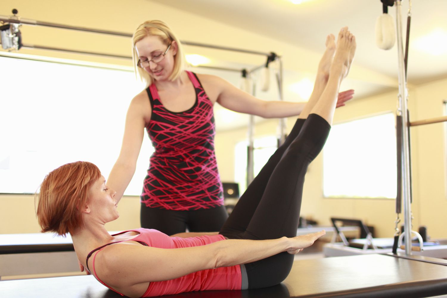 Pilates Trademark Battle And The Certification Process