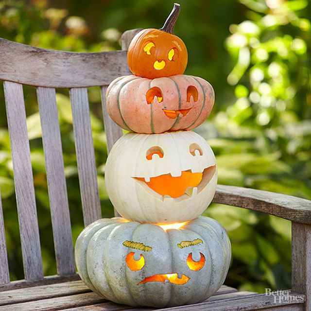 1,697 Free Pumpkin Carving Stencils, Patterns, and Ideas
