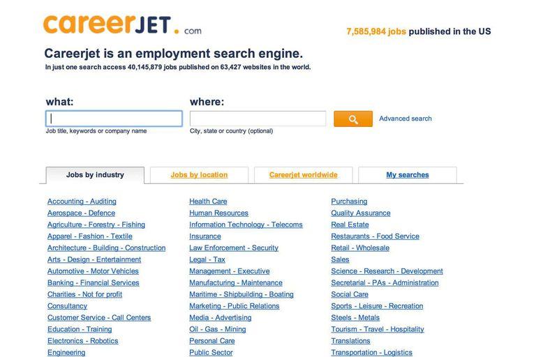 CareerJet.com