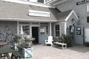 Island Bound Bookstore