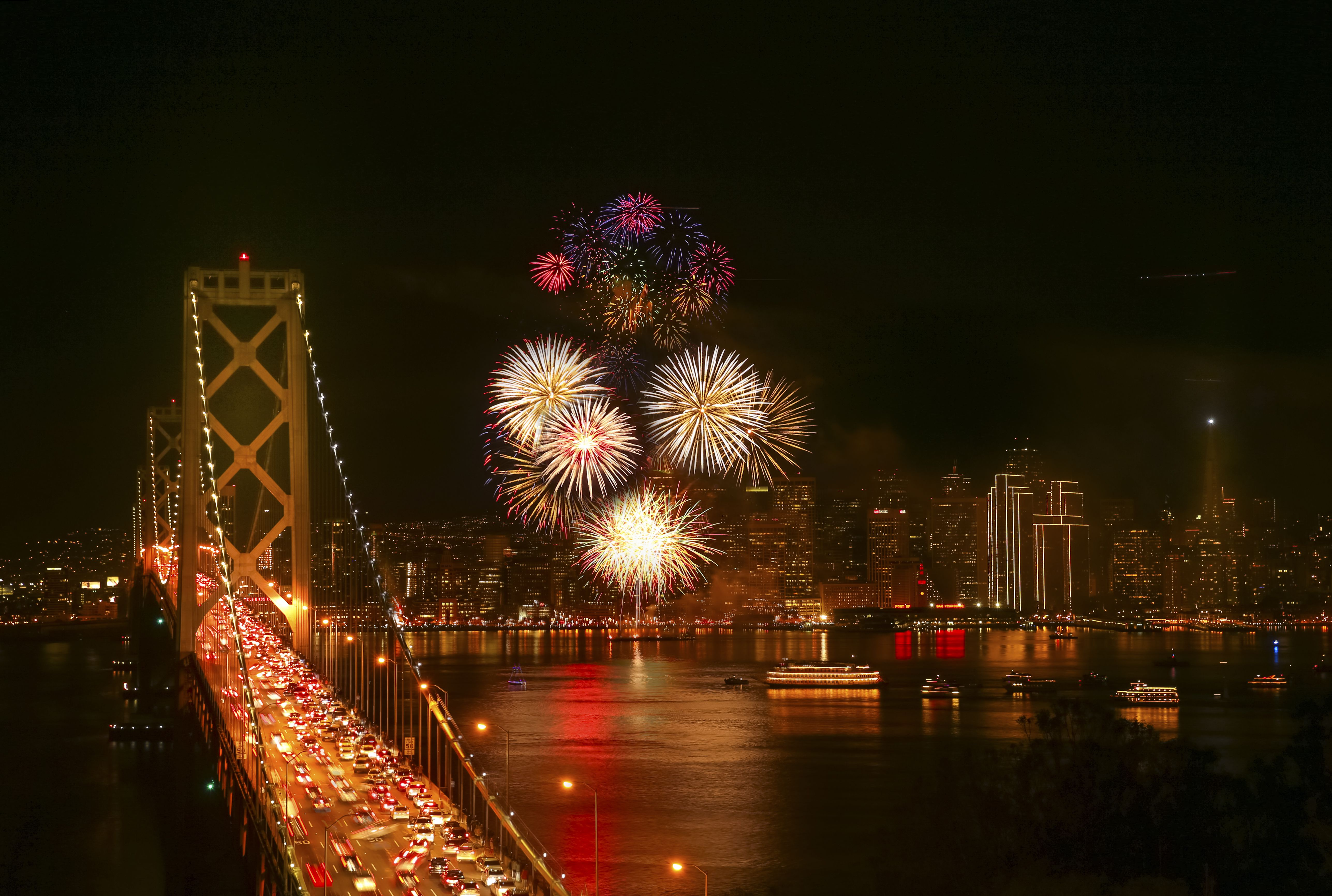Best Ways To Celebrate New Years Eve