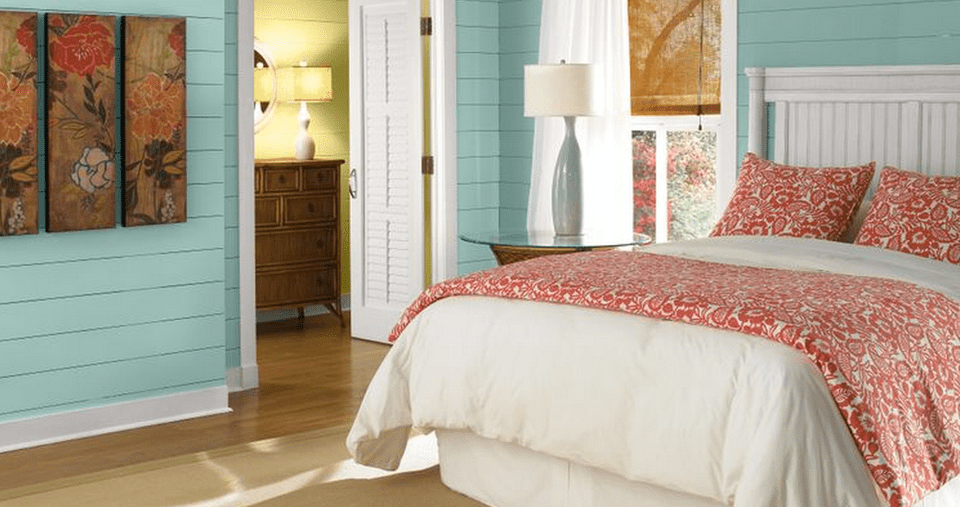 Cape Cod Inspired Paint Colors