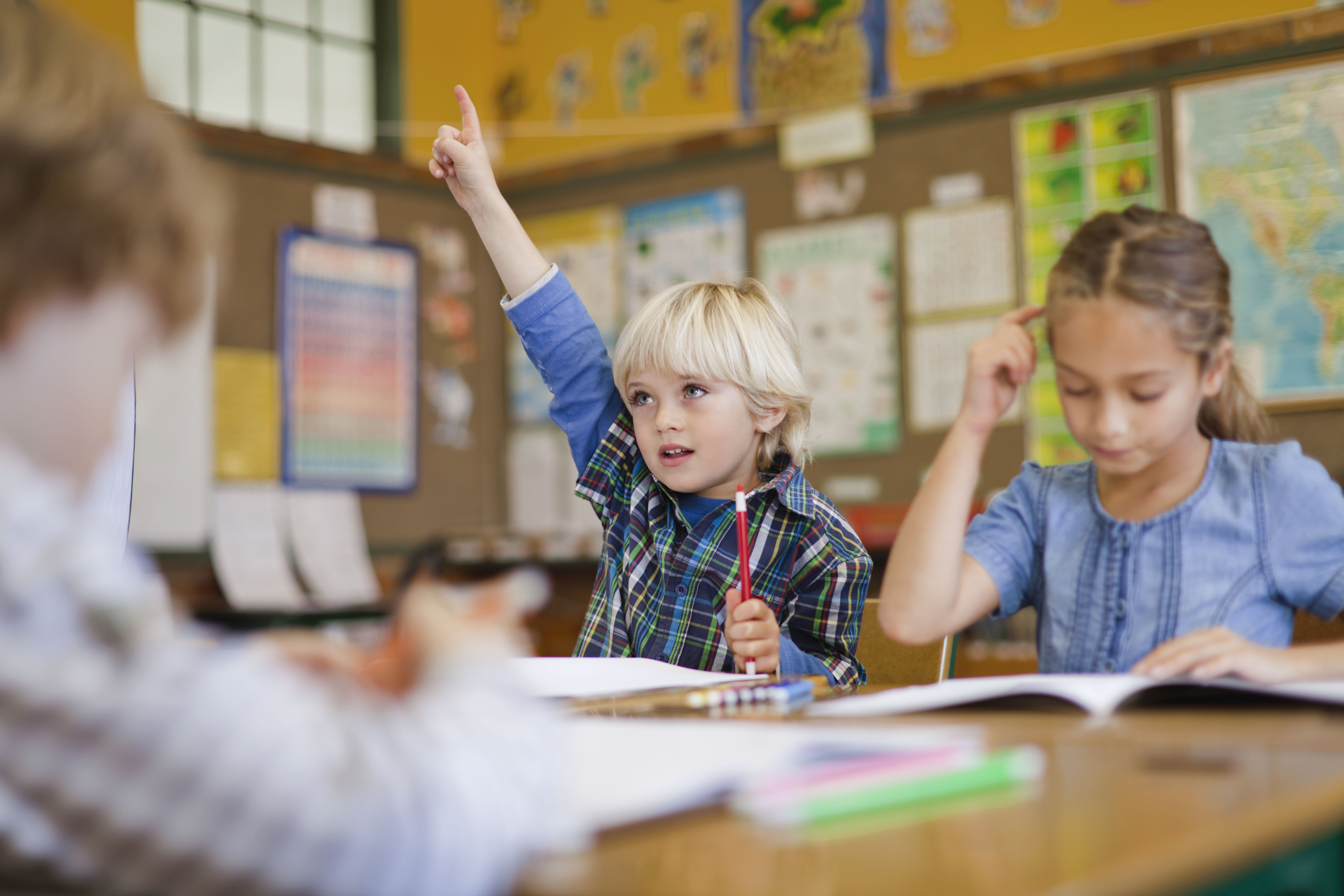 Project Based Learning For Special Education