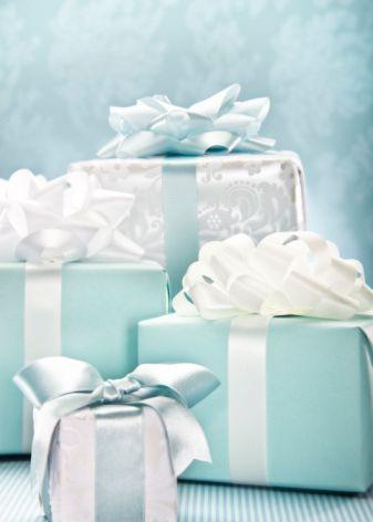 Top 5 Wedding Gift Ideas