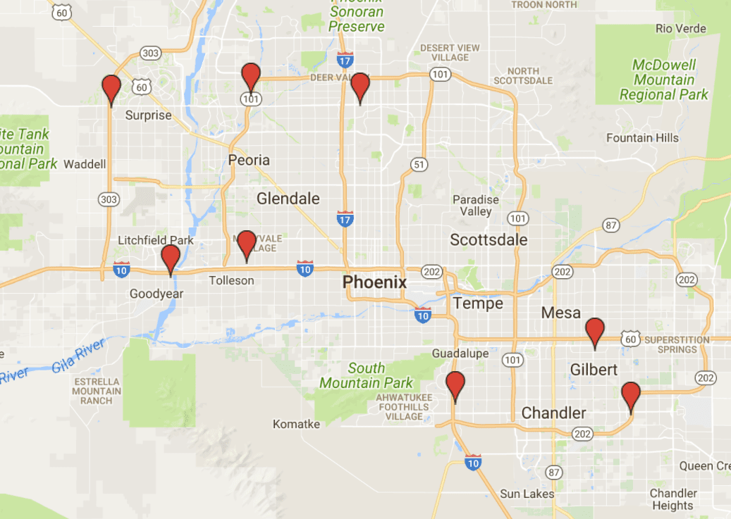 sam u0026 39 s club stores in phoenix  addresses  contact info  map