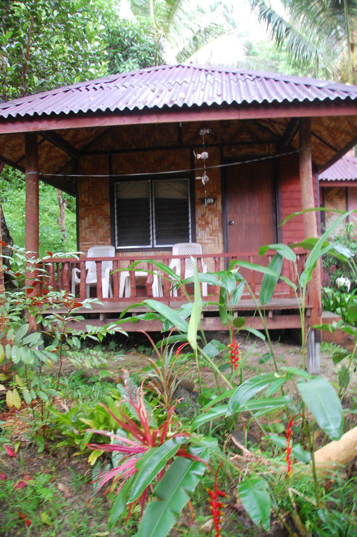 accommodation in asia