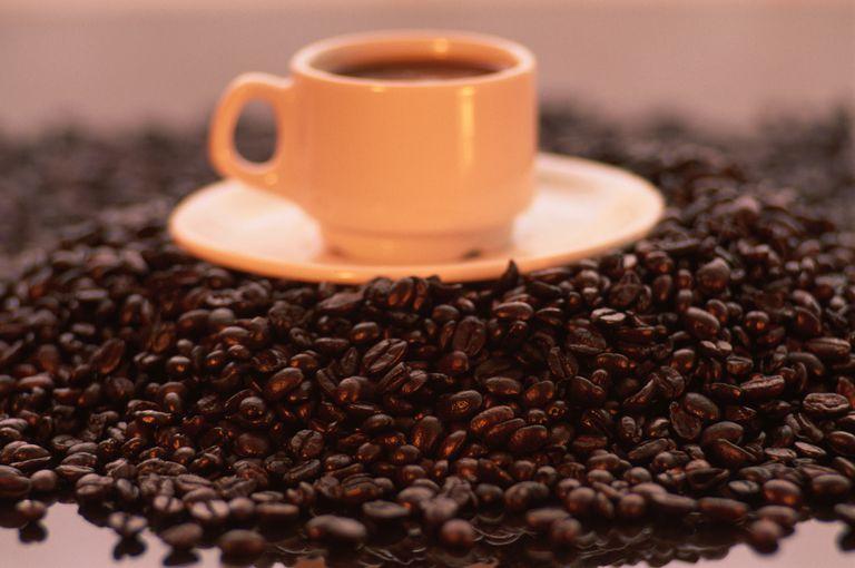 coffee is cheaper thanks to NAFTA