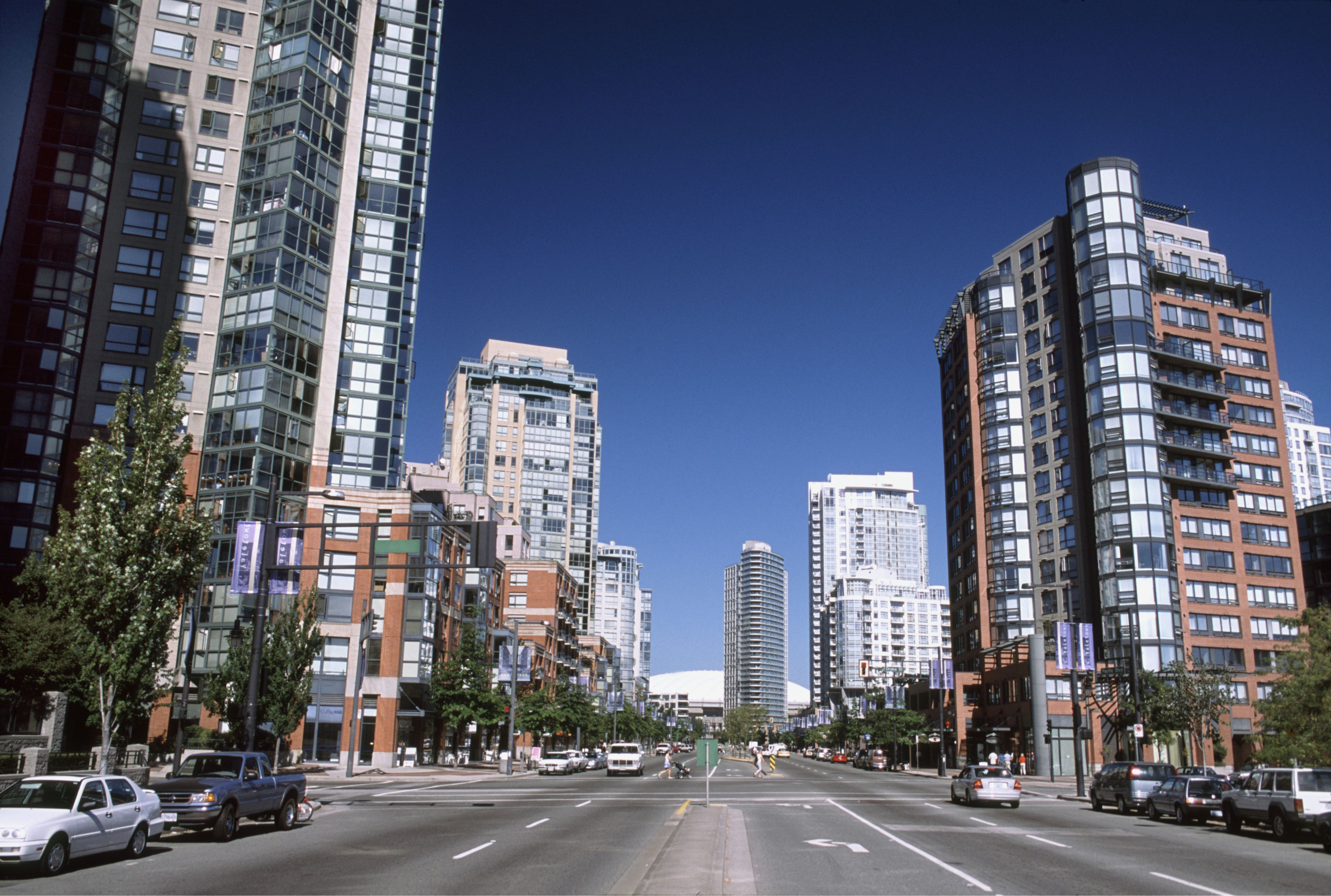 Yaletown Vancouver Hotels